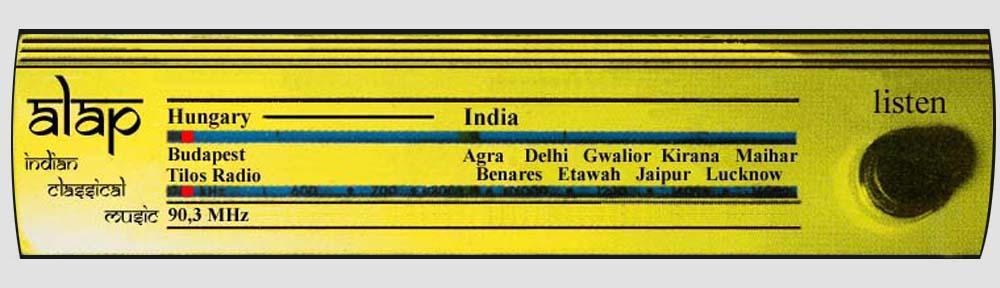 Alap – indiai klasszikus zene