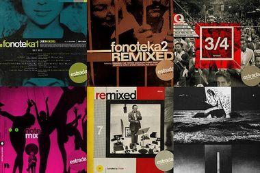Fonoteka Remixed