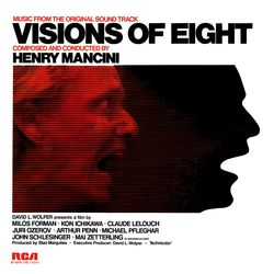 Henry Mancini: Visions of Eight (Original Soundtrack)