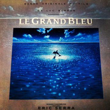 Eric Serra - Le Grand Bleu OST
