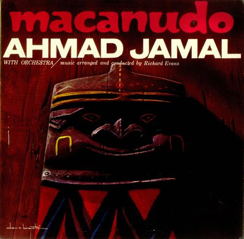 Ahmad Jamal: Macanudo (Argo