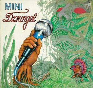 Mini: Dzsungel