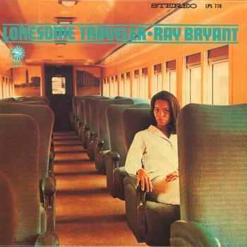 Ray Bryant: Lonesome Traveler
