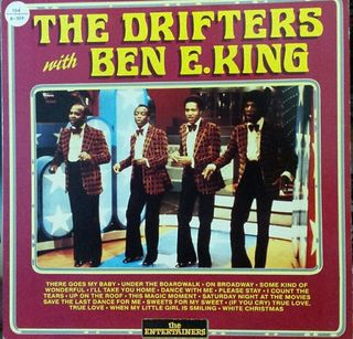 The Drifters with Ben E. King
